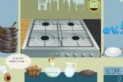 Omlet Yapalım