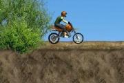 Engelli Motor Yarışı 3