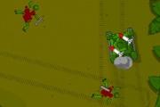 Düşman Askerleri Öldür