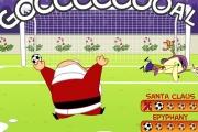 Komik Penaltı