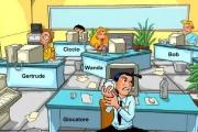 Ofiste Kağıt Savaşı
