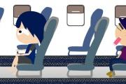 Uçakta Yolculuk