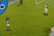 Futbolcu Kızlar