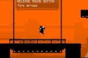 Korkusuz Güçlü Ninja