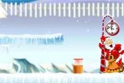 Hediyeli Noel Baba