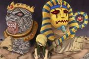 Canavar Mumyalar