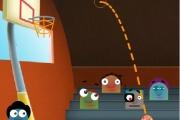 Basket Potası Karşında