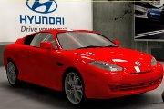 Hyundai Yarışı