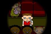 Sinemada Ses Çıkmasın