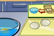Aşçı Yemek Yapar