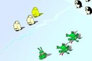 Buz Üstünde Savaş