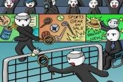 Tenis Zamanı