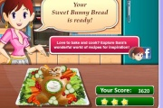 Ekmek Pişirme