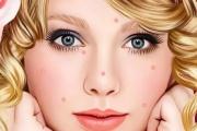 Taylor Swift a Makyaj Yap