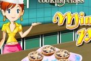 Yıldızlı Kek Yapalım