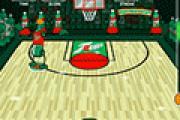 Şişeler ile Basket