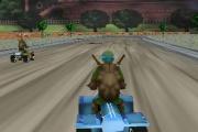3D Ninja Yarışı