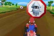 3D Mario ATV