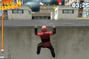 3D Serbest Koşu 2