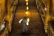 3D Temple Run
