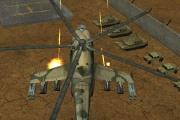 3D Kobra Helikopteri