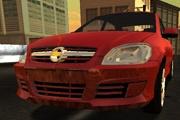 3D Chevrolet Test Et