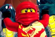 3D Ninja Savaşı