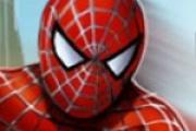 Spiderman Bisiklet Yarışı