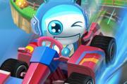 Bombacı Robot Go Kart