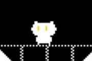 Siyah Beyaz Kedi