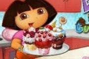 Dora Kek Yapıyor