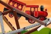 Tren Köprüsü Patlatma