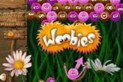 Woobies Balonlarını Patlat