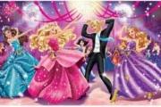 Barbie Prenses Okulu 2