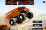 Rocky Dağ Motoru