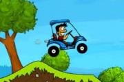 Çılgın Golf Arabası 2