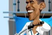 Motorcu Obama