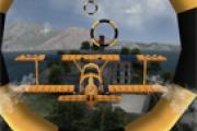 3D Akrobat Uçak