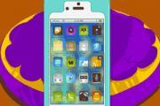 İPhone Tasarımı