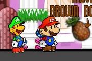 Mario ve Luigi Eve Gidiyor