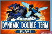 Batman İkili Takım Oyunu