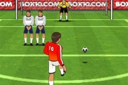 Penaltı Çekme 2