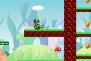 Mario'nun Bölgesi