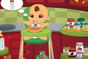 Bebeği Mutlu Et