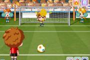 Penaltı Çekme 3