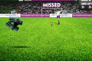 3D Penaltı Kurtarma