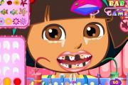 Dora Dişçide
