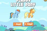 Flappy Bird Little Pony