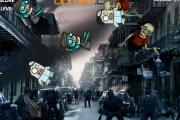 Zombi Kasabası 3D