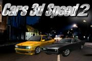 3D Yarış Araba Simülasyonu